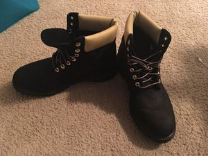 Timberlands size 10 for Sale in Tampa, FL