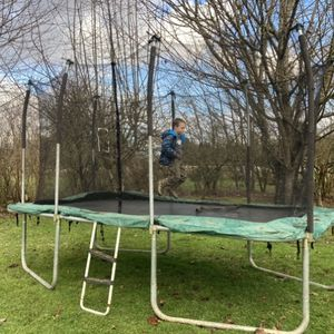 Large Trampoline for Sale in Oregon City, OR