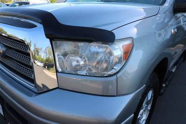 2008 Toyota Tundra 4WD Truck