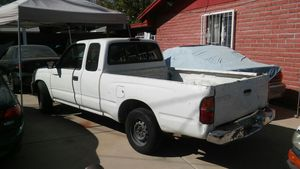 1998 Toyota Tacoma crew cab auto txt {contact info removed} for Sale in Tucson, AZ