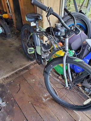 Moped 80cc for Sale in Riverview, FL