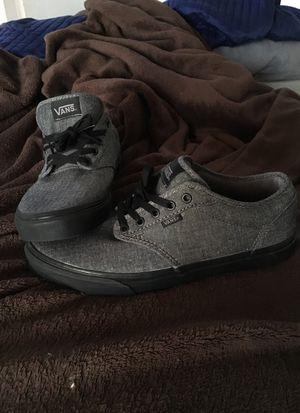 Vans chukka 11.5 never worn outside for Sale in Baltimore, MD