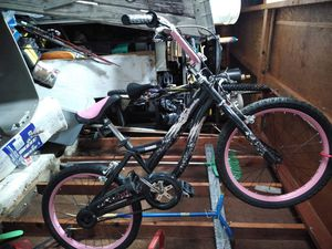 """Huffy 20"""" Girls Bicycle for Sale in Kentwood, MI"""