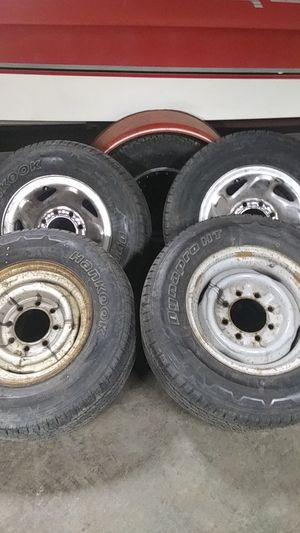 Wheels for Sale in Lennox, SD