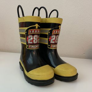 Western chief rain boots size 9 for Sale in Chino, CA