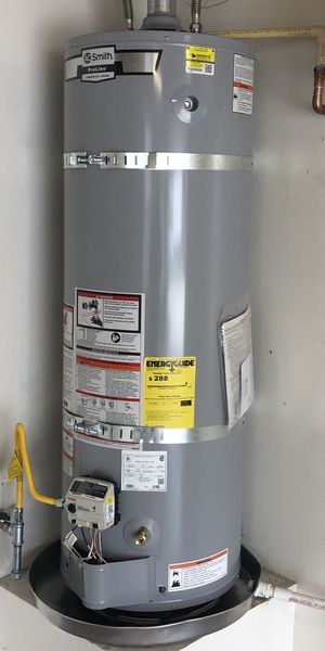 Water Heater Deal for Sale in San Diego, CA
