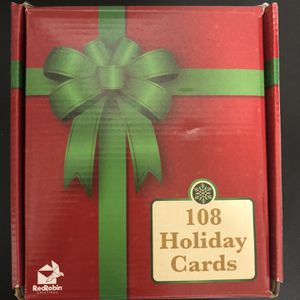 holiday cards for Sale in San Jose, CA