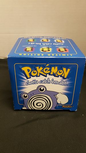 Pokemon Poliwhirl for Sale in Hercules, CA