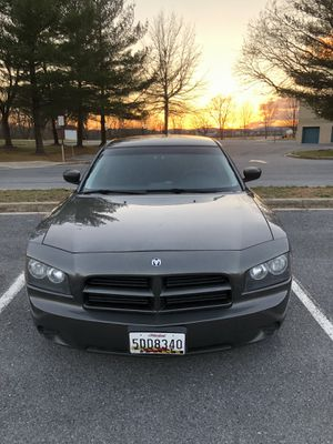2008 Dodge Charger for Sale in Frederick, MD