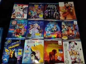 Children's movies for Sale in Aurora, CO