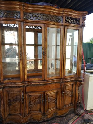 Badass hutch for Sale in Tucson, AZ