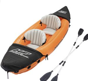 Two person inflatable kayak for Sale in Spanaway, WA