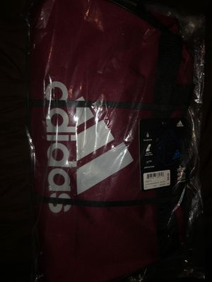 Adidas bag for Sale in Atwater, CA