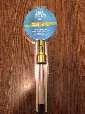 TIGI Bed Head Curlipops Curling Iron for Sale in Dryden, NY