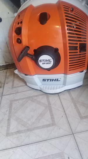 Stihl blower for Sale in Fontana, CA