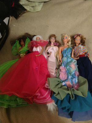 Barbie dolls for Sale in Salt Lake City, UT
