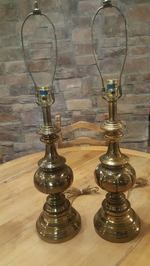 2 lamps set for Sale in Chandler, AZ