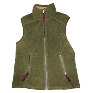 Patagonia Women's Size Medium Synchilla Vest (Like North Face, Kuhl, Arc'teryx) Hiking, Camping, Outdoor Clothing M for Sale in Canton, MI
