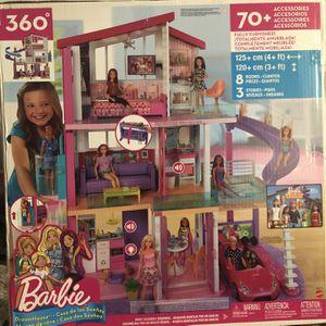 Barbie Dream House for Sale in Bradenton, FL