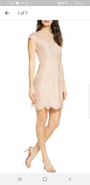 Women's lace cocktail dress for Sale in Tampa, FL