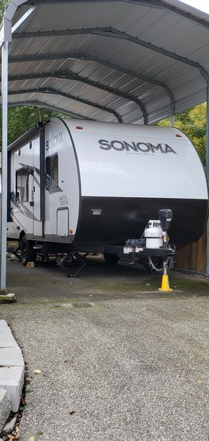 2020 Forest River Sonoma 1672Rb RV Trailer for Sale in Marysville, WA