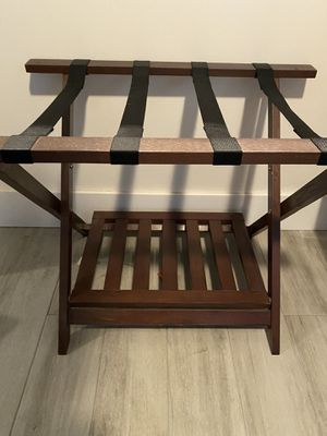 Luggage rack for Sale in Coral Gables, FL