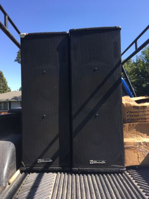 Dj equipment setup for Sale in Berenda, CA