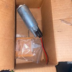 Walbro 255lph Fuel Pump For Nissan Or Infiniti for Sale in South Gate,  CA