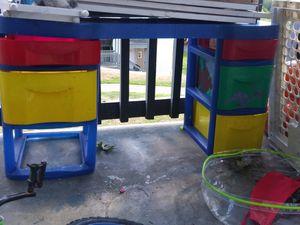 Kids desk for Sale in Gresham, OR