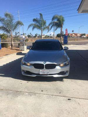 2015 BMW 328i for Sale in San Diego, CA