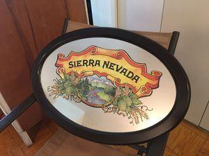 Sierra Nevada bar mirror for Sale in Arlington, VA