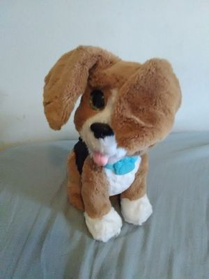 Furreal puppy toy for Sale in Norfolk, VA