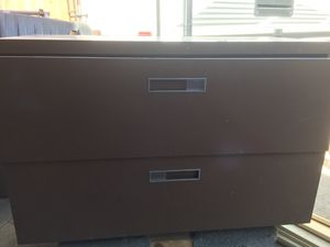 Metal tool chest. for Sale in West Sacramento, CA