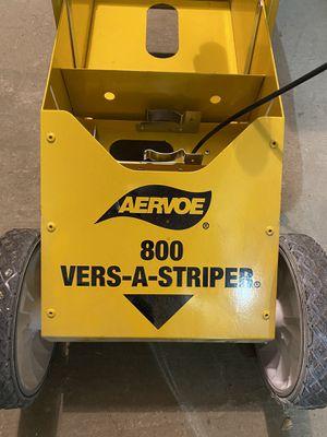 Aervo 800 Vera-A-Striper for Sale in Falls Church, VA