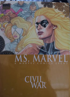 Civil War: Ms.Marvel for Sale in Frostproof, FL