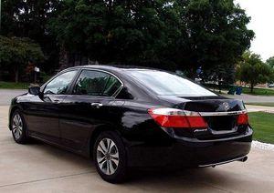 LUXURY 2013 Honda Accord EX-L for Sale in Denver, CO