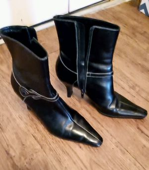 Ladies boots for Sale in CORP CHRISTI, TX