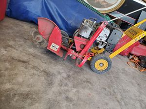 McLane edger for Sale in Gonzales, CA