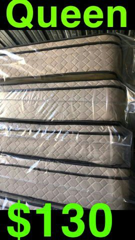 Mattress set for Sale in Phoenix, AZ