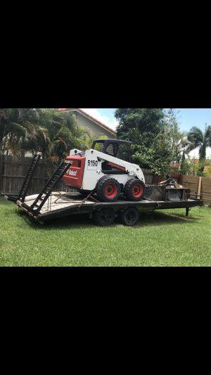 Bobcat for Sale in Miami, FL