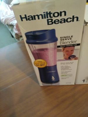 Unopened Hamilton Beach Blender for Sale in Frederick, MD