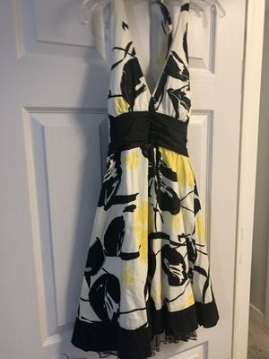 Halter top dress - size 7 for Sale in Seffner, FL