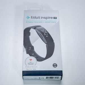 Fitbit Inspire Hr New for Sale in Austin, TX