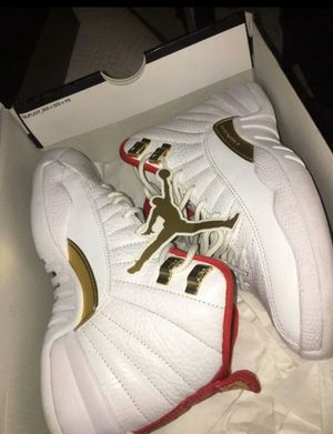Jordan 12s for Sale in Raleigh, NC