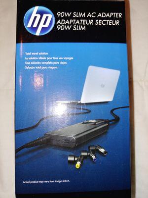 HP Notebook 90-Watt Slim Adapter NIB for Sale in Oregon City, OR