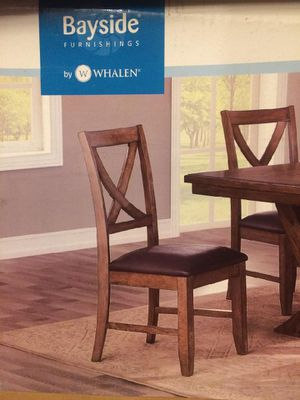 4 Bayside Dining Room Chairs for Sale in Hendersonville, TN