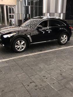 Fx35s 2012 Rare Great Car for Sale in Glen Burnie,  MD
