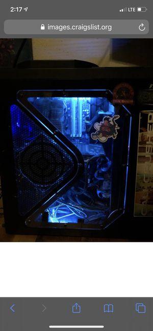 Gaming PC 375 OBO for Sale in Spencer, IN
