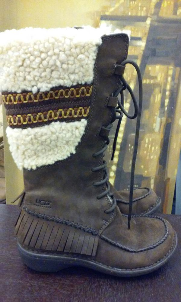 UGG boots size 5 women