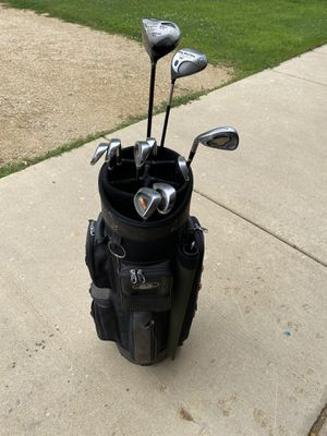 Left Handed Golf Clubs for Sale in Oregon, IL